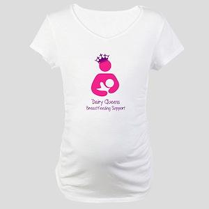 DQBFS Maternity T-Shirt