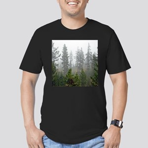 Misty fores T-Shirt