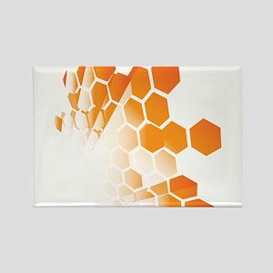 Honeycomb Magnets