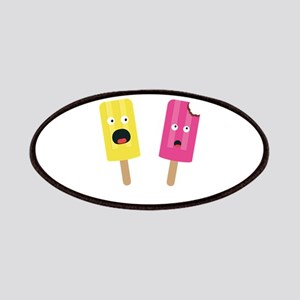 Colorful Popsicles Patch