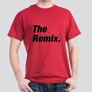 The Remix Dark T-Shirt