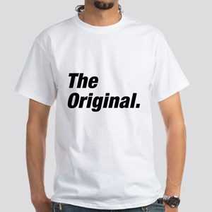 The Original White T-Shirt
