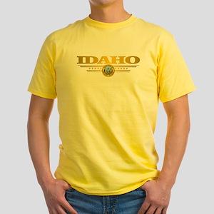 Idaho Gadsden Flag T-Shirt
