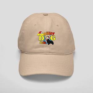 Sheltie Agility Cap