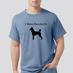 i_have_stds_black T-Shirt