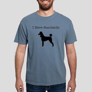 i_have_stds_black T-Shirt