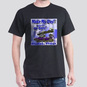 Make My Day Andros T-Shirt