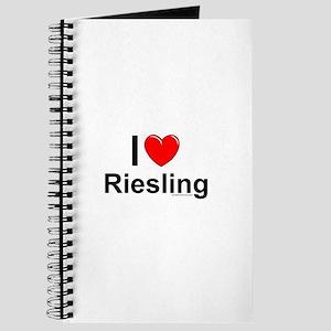 Riesling Journal
