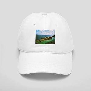 Nassau lighthouse Cap