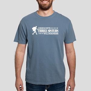 Three Sisters Wilderness T-Shirt