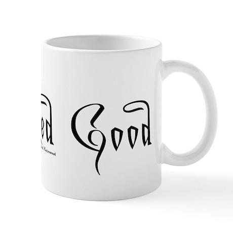 Wicked Good Charm Mugs