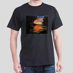 The View (from Sarah's Dream House)! T-Shirt