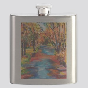 Bright Forest! Flask