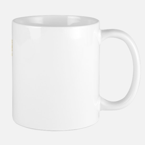 Enough Is Enough (Burma) 1.1 Mug