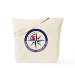 NWC Full Color Logo Tote Bag