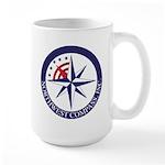 NWC Full Color Logo Mugs