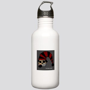 FA7ESH.ORG Stainless Water Bottle 1.0L