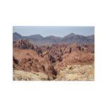 Valley of Fire State Park Magnet (10 pac