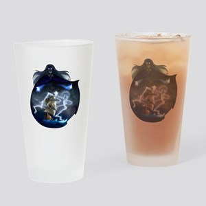 The Tempest Drinking Glass