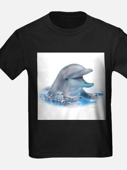 Happy Dolphin T-Shirt