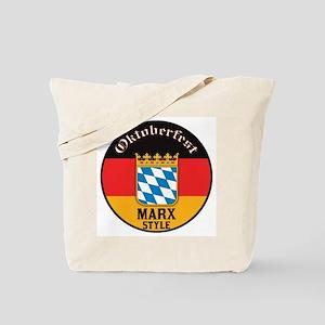 Marx Oktoberfest Tote Bag