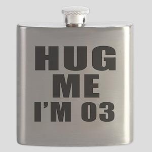 Hug Me I Am 03 Flask
