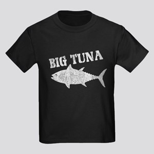 Big Tuna Kids Dark T-Shirt