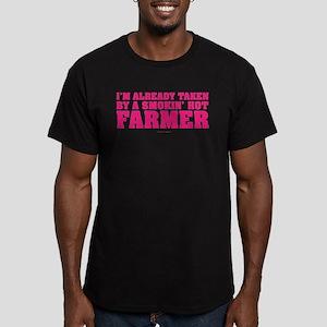 Taken By Hot Farmer T-Shirt