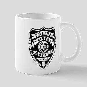 Police Matter Mug