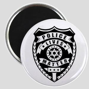 Police Matter Magnet