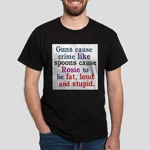 Guns & Rosie T-Shirt
