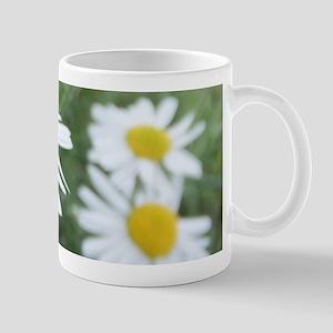 Camomile Garden Mugs