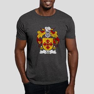 Aza Dark T-Shirt