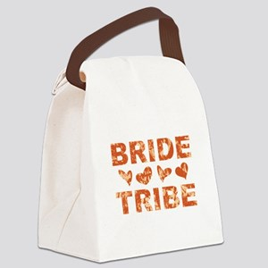 BRIDE TRIBE Canvas Lunch Bag