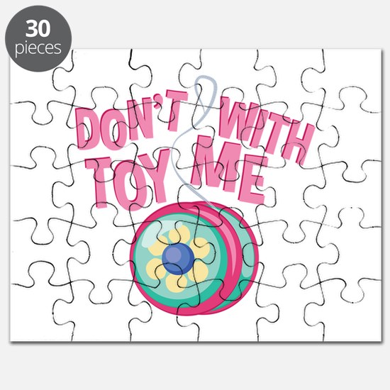 Toy With Me Puzzle