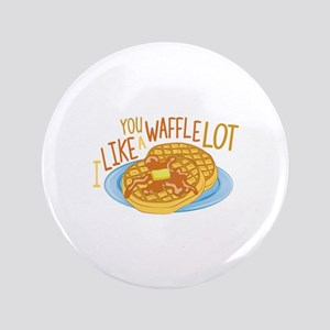 A Waffle Lot Button