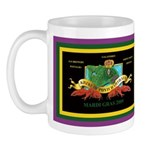 Krewe of Ponchartrain Mug