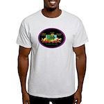 Krewe of Ponchartrain Light T-Shirt