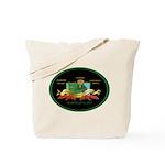 Krewe of Ponchartrain Tote Bag