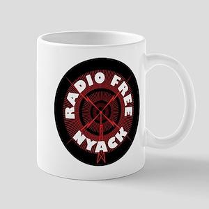 Radio Free Nyack Mug