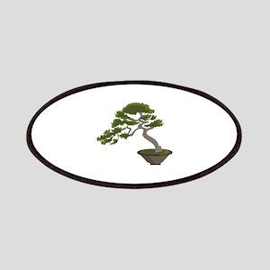 Bonsai Tree Patch