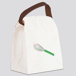 Whisk Canvas Lunch Bag