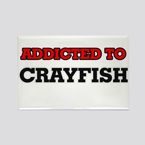 Addicted to Crayfish Magnets