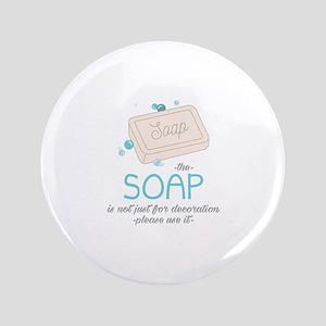 The Soap Button