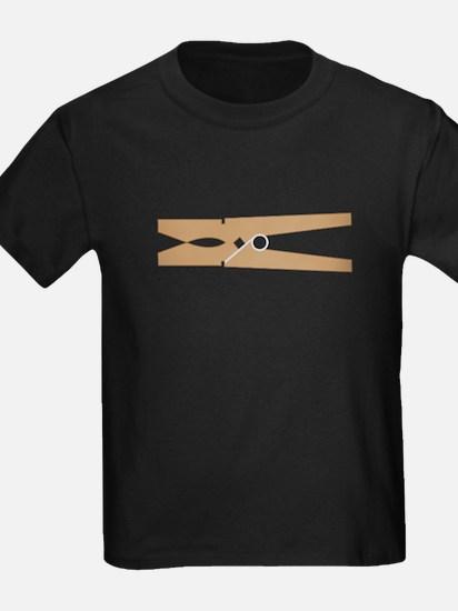 Clothespin T-Shirt