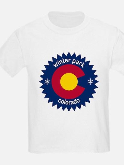 Winter Park T-Shirt
