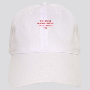 divorce Baseball Cap