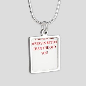divorce Necklaces