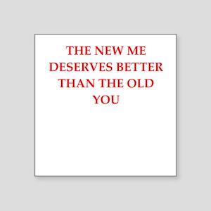 divorce Sticker