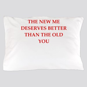 divorce Pillow Case